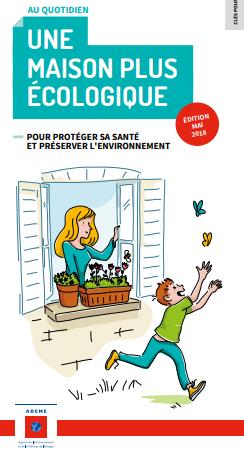 Dans votre logement, adoptez les écogestes !