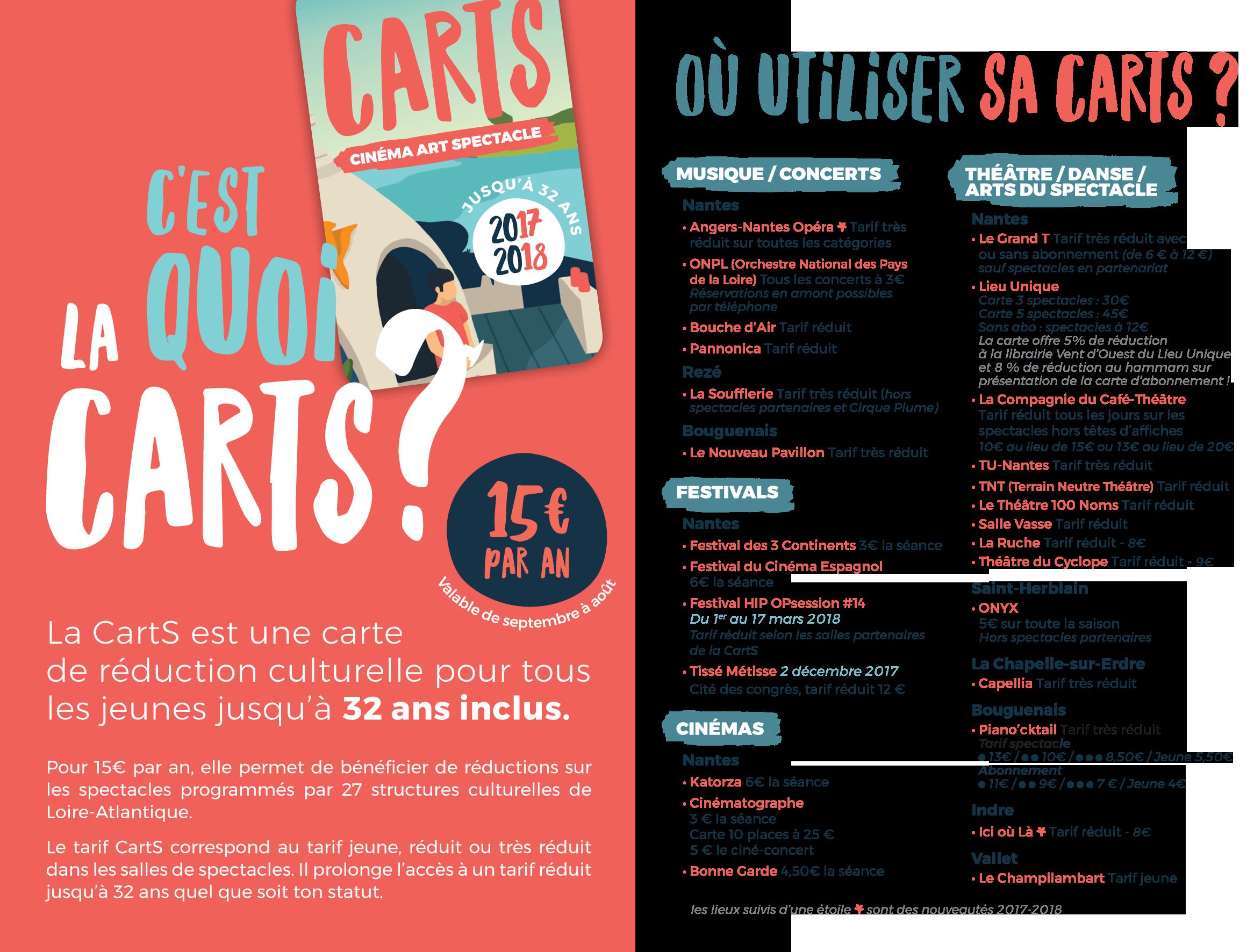 CartS 2017-2018 Atelier des Initiatives