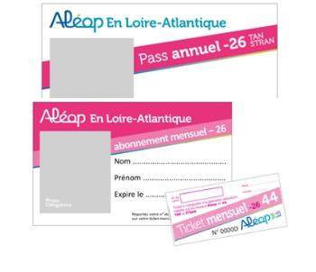 Aléop Loire-Atlantique 18-25 ans