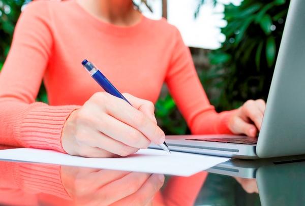Ecrire Sa Lettre De Motivation Crij Pays De La Loire