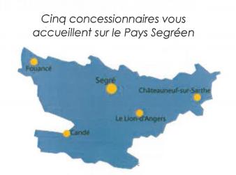 Cyclo Segréen