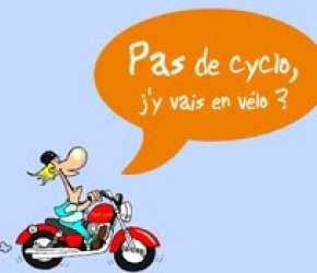 Point Cyclo Segréen