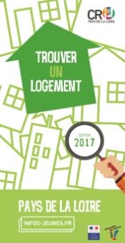 Guide Trouver un logement 2017