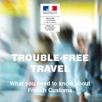 Voyager Tranquille - Guide des formalités douanières Anglais