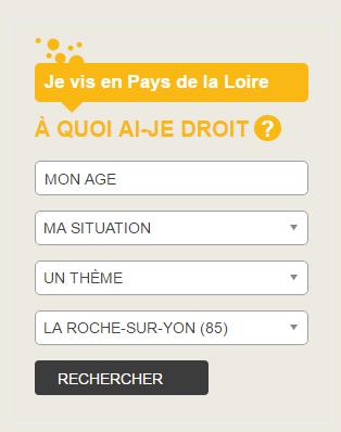 Simulateur de dispositifs sur le site du CIJ La Roche sur Yon