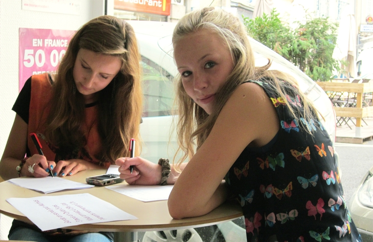 Le CRIJ accueille les jeunes au 37 rue Saint Léonard à Nantes !