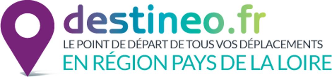 Destineo - itinéraires Pays de la Loire