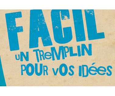 FACIL - Fonds d'Accompagnement et de Contributions aux Initiatives Locales - Cholet Quartiers prioritaires