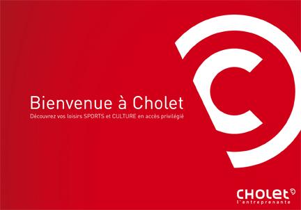 plan cue gratuit Cholet