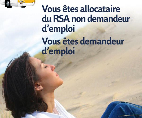 Transports gratuits pour les demandeurs d'emploi - Impulsyon - La Roche-sur-Yon
