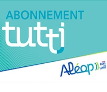 Abonnement Tutti