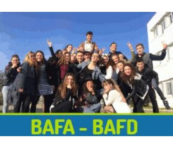 Aide au Bafa - Aroéven