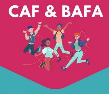 Aide Bafa QPV-ZRR - Caf de Loire Atlantique