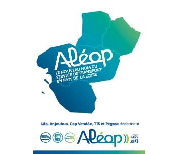 Abonnement Pour tous Irigo + Aléop en Maine-et-Loire
