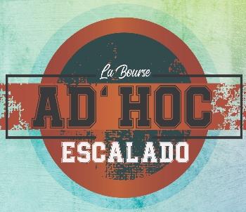 Bourse Ad'Hoc Escalado 2020