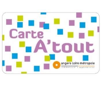 Abonnements Irigo pour les plus de 26 ans - Angers Loire Métropole