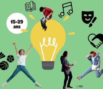 Coup de pouce aux projets des jeunes _ Sainte Luce sur Loire