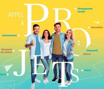 Fonds Local d'Initiatives étudiantes - Mayenne