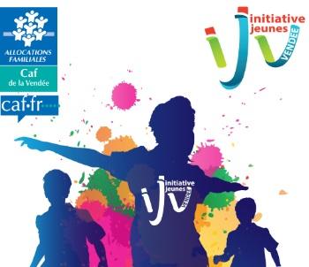 Initiative Jeunes Vendée - Caf