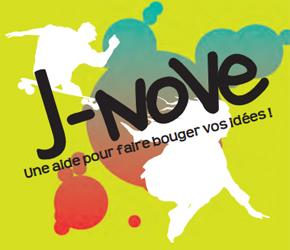 J-Nove aide aux projets de jeunes de la CAF de la Mayenne