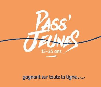 Pass'jeunes 2018-2019 - Orvault