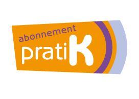 Abonnements Pratik et Pratik+ - TER Pays de la Loire
