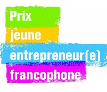 Prix jeune entrepreneur(e) francophone