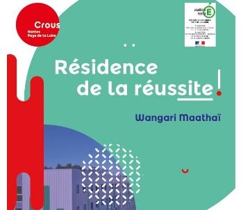 Résidence de la réussite - Nantes
