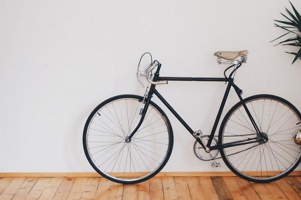 VéloCité Angers : emprunter un vélo gratuitement