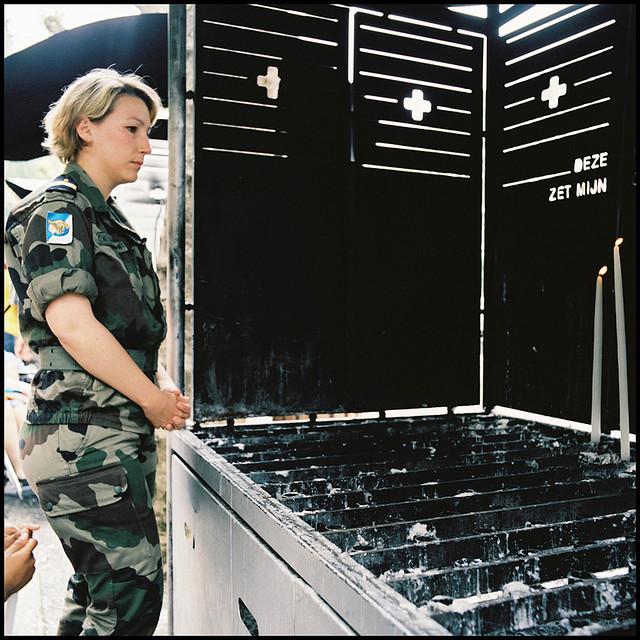 La réserve citoyenne de défense et de sécurité