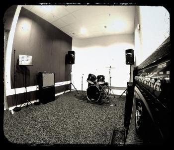 Studios de répétition - La Chapelle sur Erdre