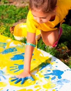 Dès 17 ans passer son bafa pour travailler dans l'animation©iStock.com/waldru