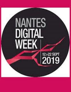 Nantes Digital Week 12 au 22 septembre 2019_www.nantesdigitalweek.com_Saint Nazaire Digital Week_http://www.sndigitalweek.com/accueil