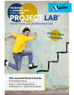 Project Lab' 2019