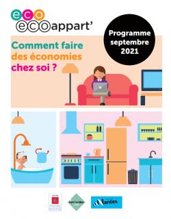 Éco-appart' : comment faire des économies chez soi ?