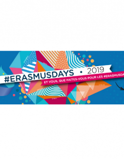 ErasmusDays Université Nantes_10 octobre 2019