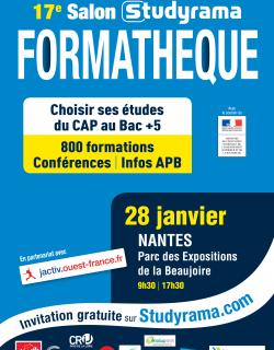Formathèque Nantes 2017