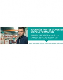 JPO Portes ouvertes Pôle Formation IUMM_samedi 23 mars 2019_https://www.formation-industries-paysdelaloire.fr/le-pole-formation/actualites/237-journees-portes-ouvertes-2019.html