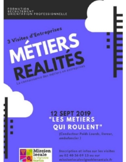 Métiers Réalités_Métiers qui roulent_Mission locale Vignoble nantais_12 septembre 2019_http://www.missionlocalevignoblenantais.fr/module-Contenus-viewpub-tid-1-pid-5.html