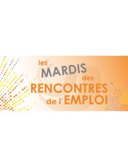 Les mardis des Rencontres de l'emploi en Mayenne