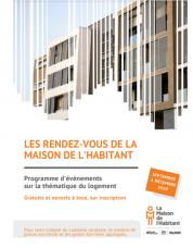 Logement : les actions de la Maison de l'Habitant de Nantes