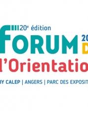Forum de l'Orientation_Angers_5 6 7 décembre 2019_https://www.forum-orientation-angers.fr/
