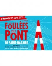 Foulées du pont de Saint-Nazaire