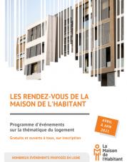 La Maison de l'habitant de Nantes lance ses actions logement