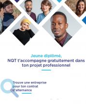 Les ateliers NQT 44 pour les jeunes en recherche d'emploi et d'alternance