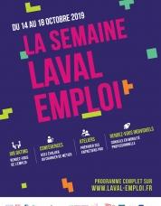 Laval Emploi