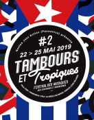 Tambours et Tropiques