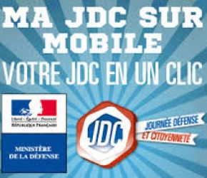 Journée Défense et Citoyenneté_JDC
