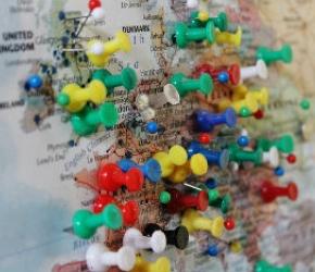 Zoom sur les destinations privilégiées pour partir au pair