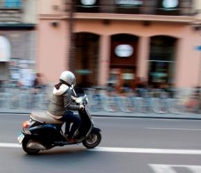 le permis 2 roues_©iStock.com/robwilson39